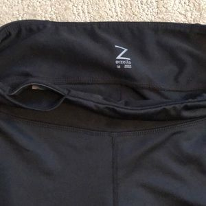 Zella Pants - Zella workout capris with pocket